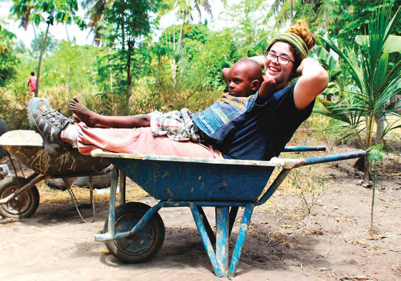 The Case For Taking A Gap Year