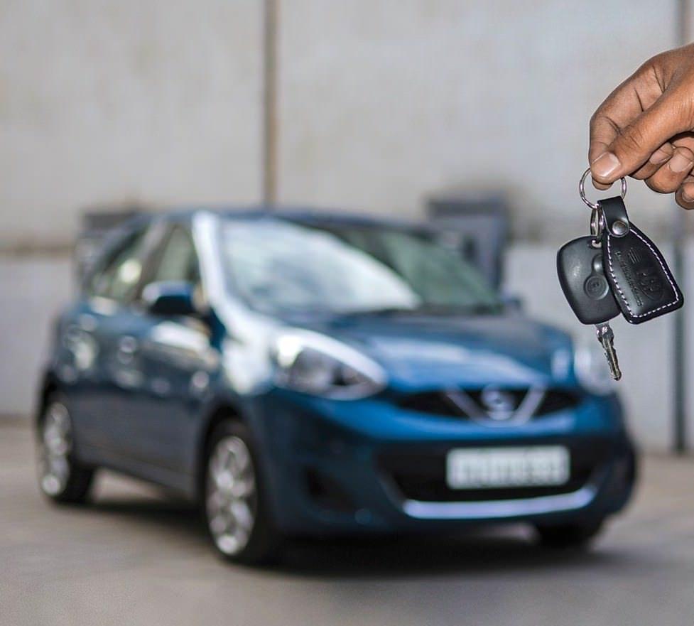 Does Buying A New Car Make Sense