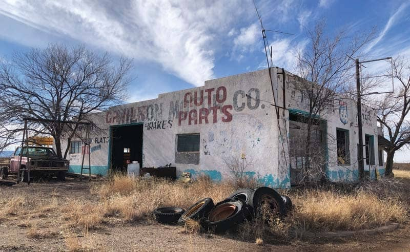 Route 66: Worth the Kicks?