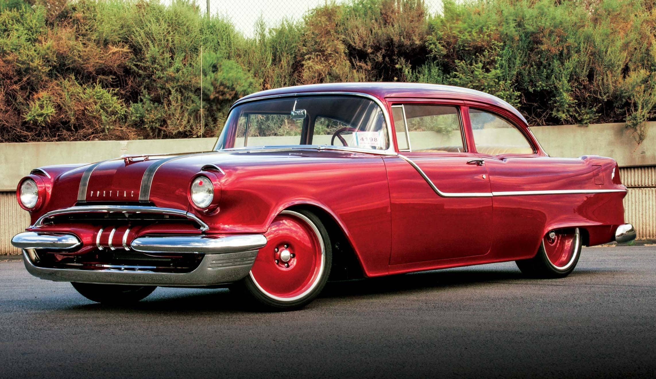 CANDY APPLE CHIEF