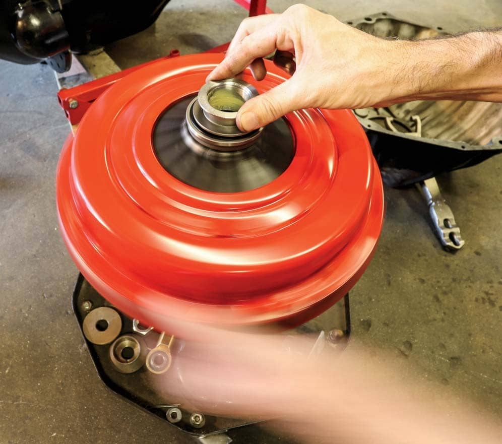 What's a Throwout Bearing? We Tell You Here!