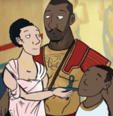 Roman Britain: How Multicultural Was It?