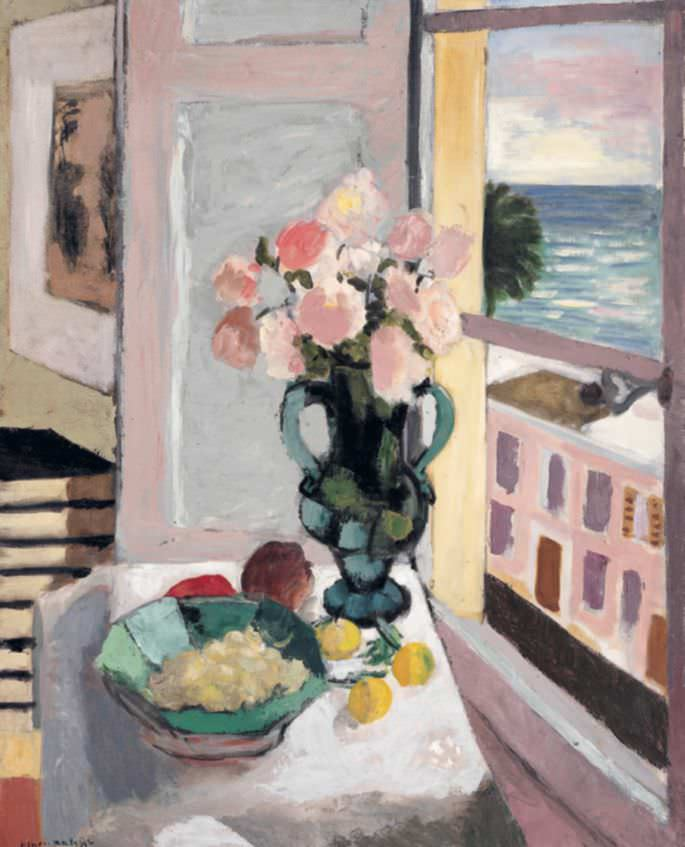 Exhibition Of The Week Matisse In The Studio