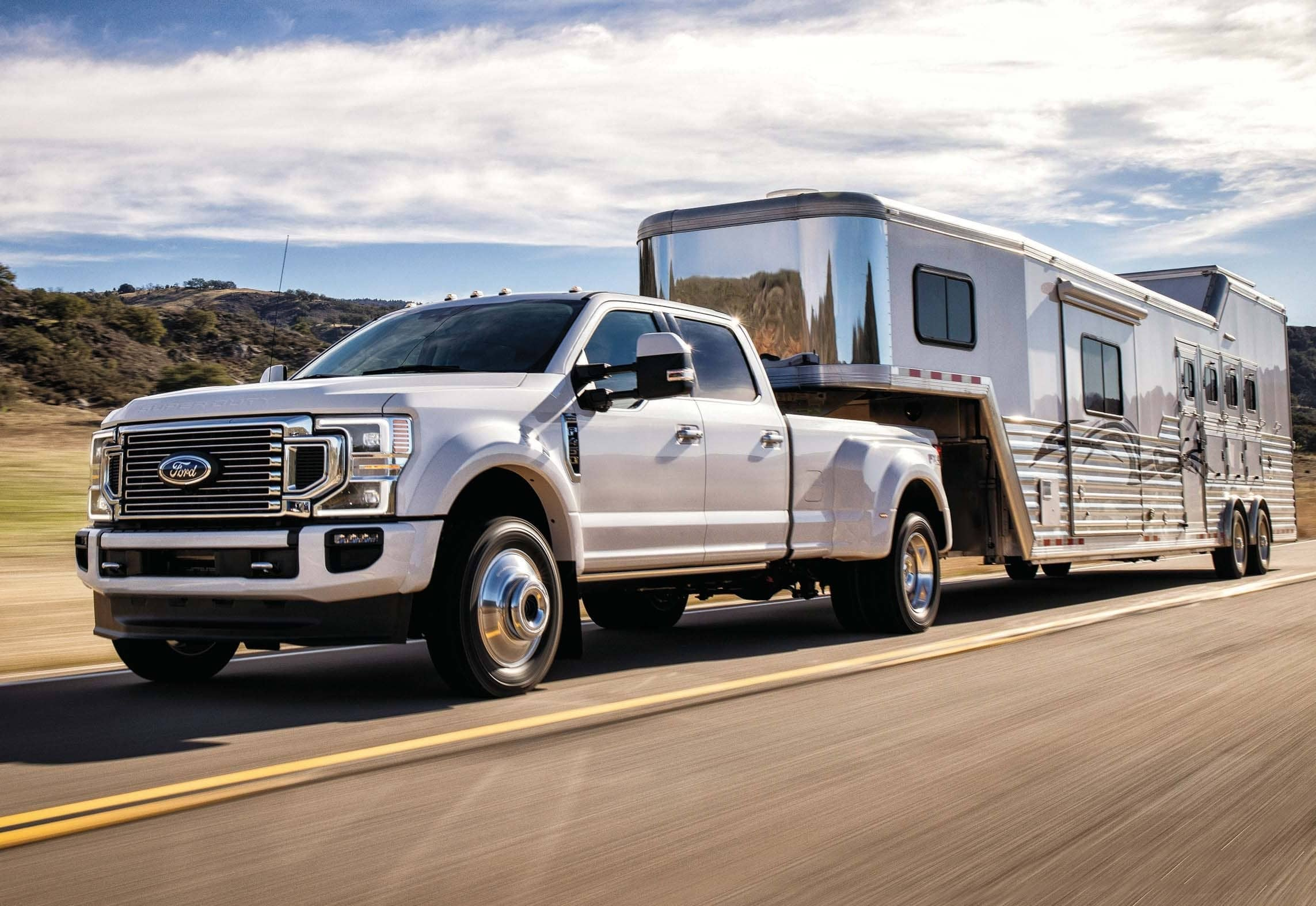2020 Heavy-Duty Diesel Truck And Van Buyer's Guide