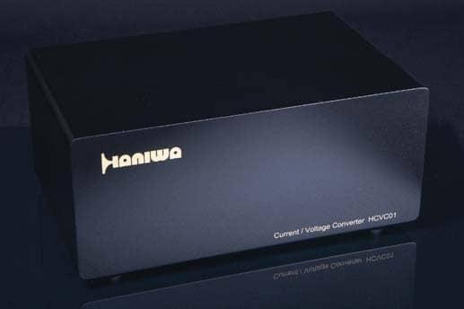 Haniwa's HCVC01: A breakthrough product?