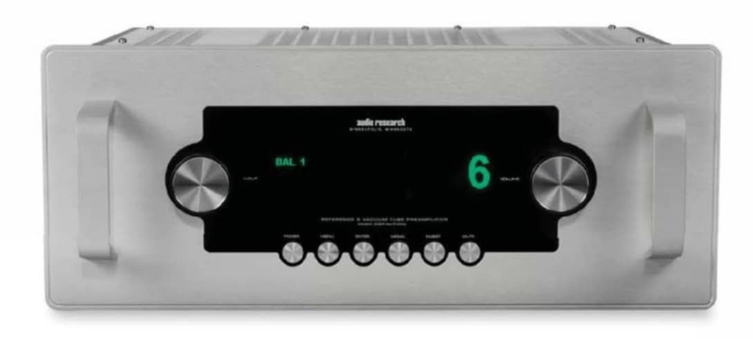 Audio Research Reference 6SE - LINE PREAMPLIFIER