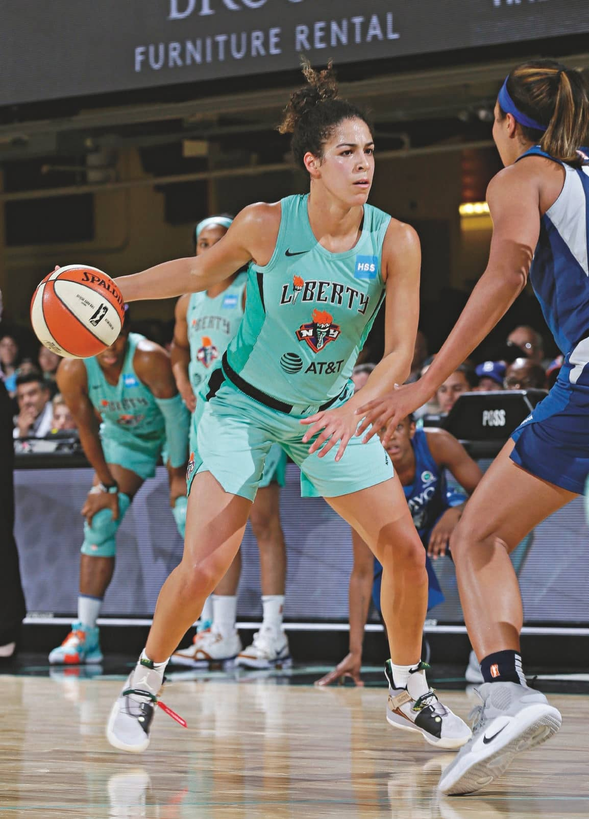 Kia Nurse - Up To Something
