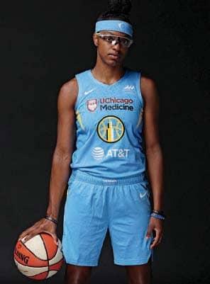 2020 WNBA Preview