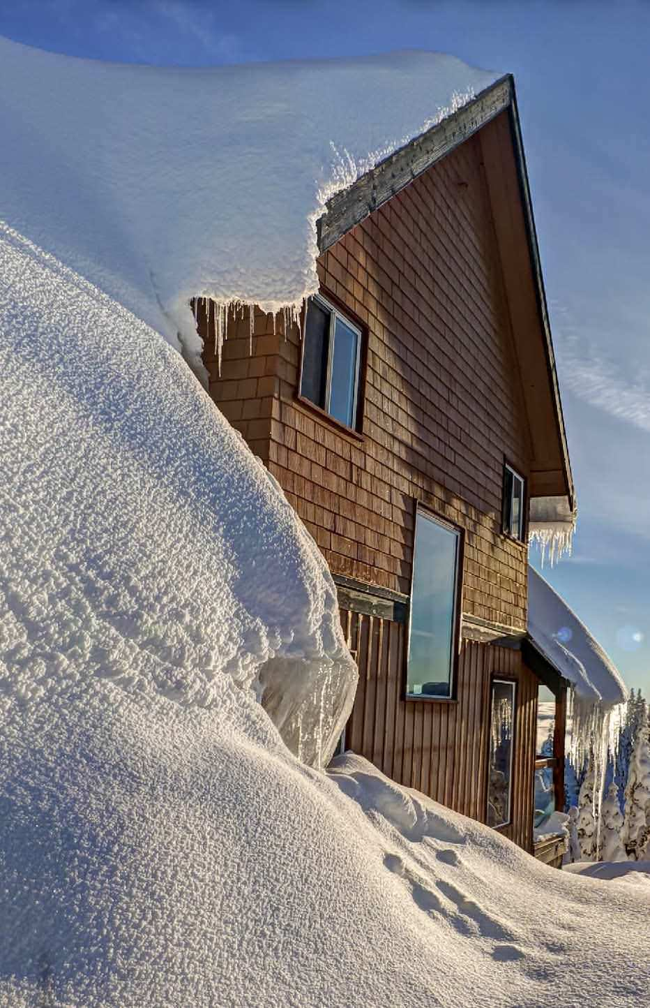 10 Important Ways To Winterize Your Home