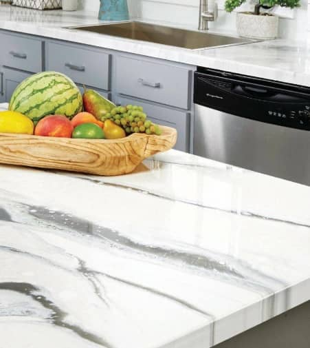Give New Life To Your Old Countertops