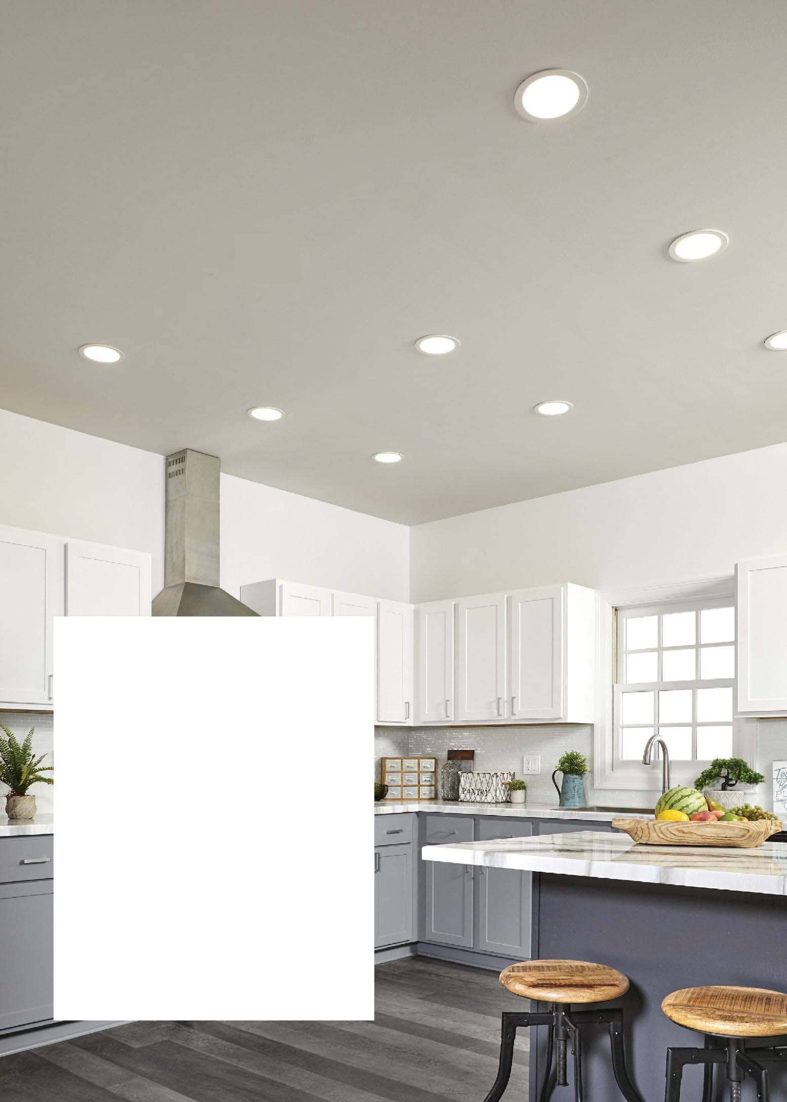Flood Your Kitchen With Light