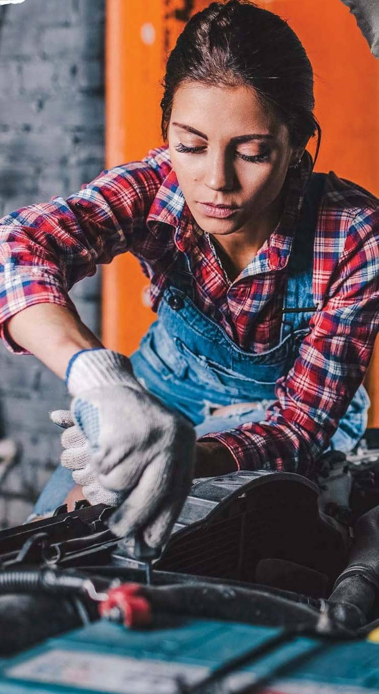 13 Easy Auto Repairs