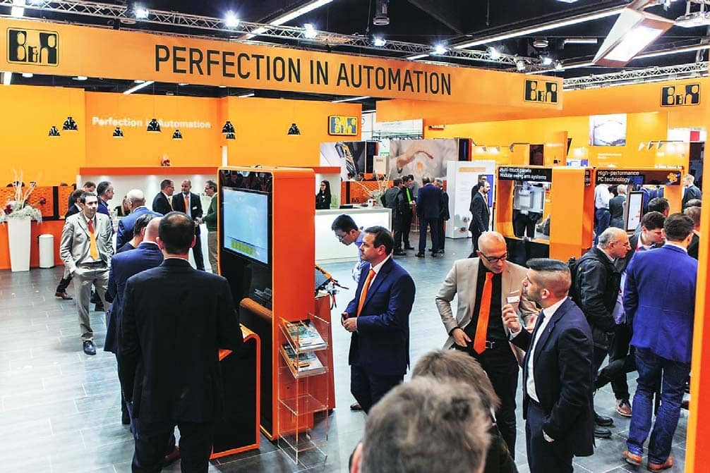 Integrated Automation Solutions Smart Manufacturing