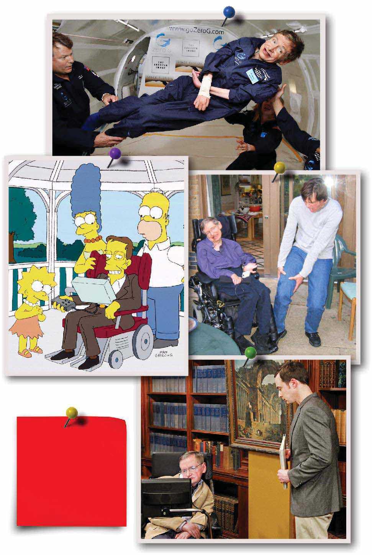 Remembering Stephen Hawking Brilliant & Funny