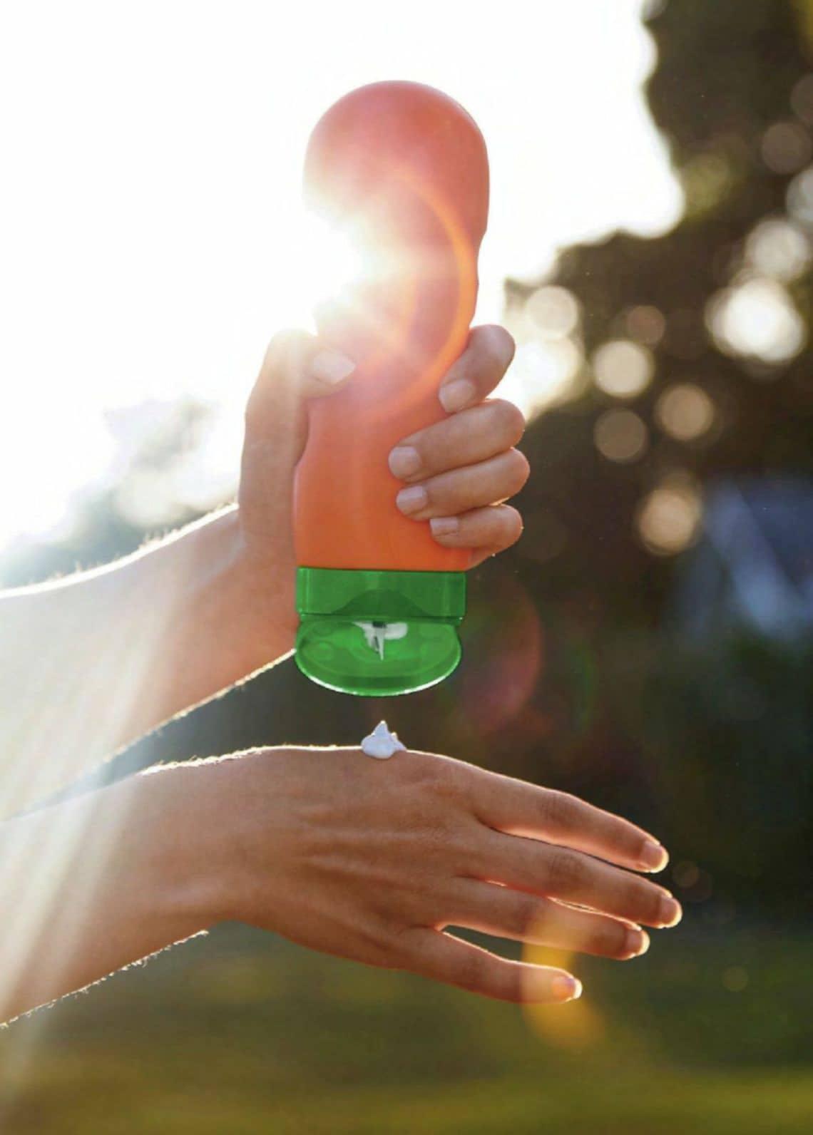Do We Really Need Sun Protection?