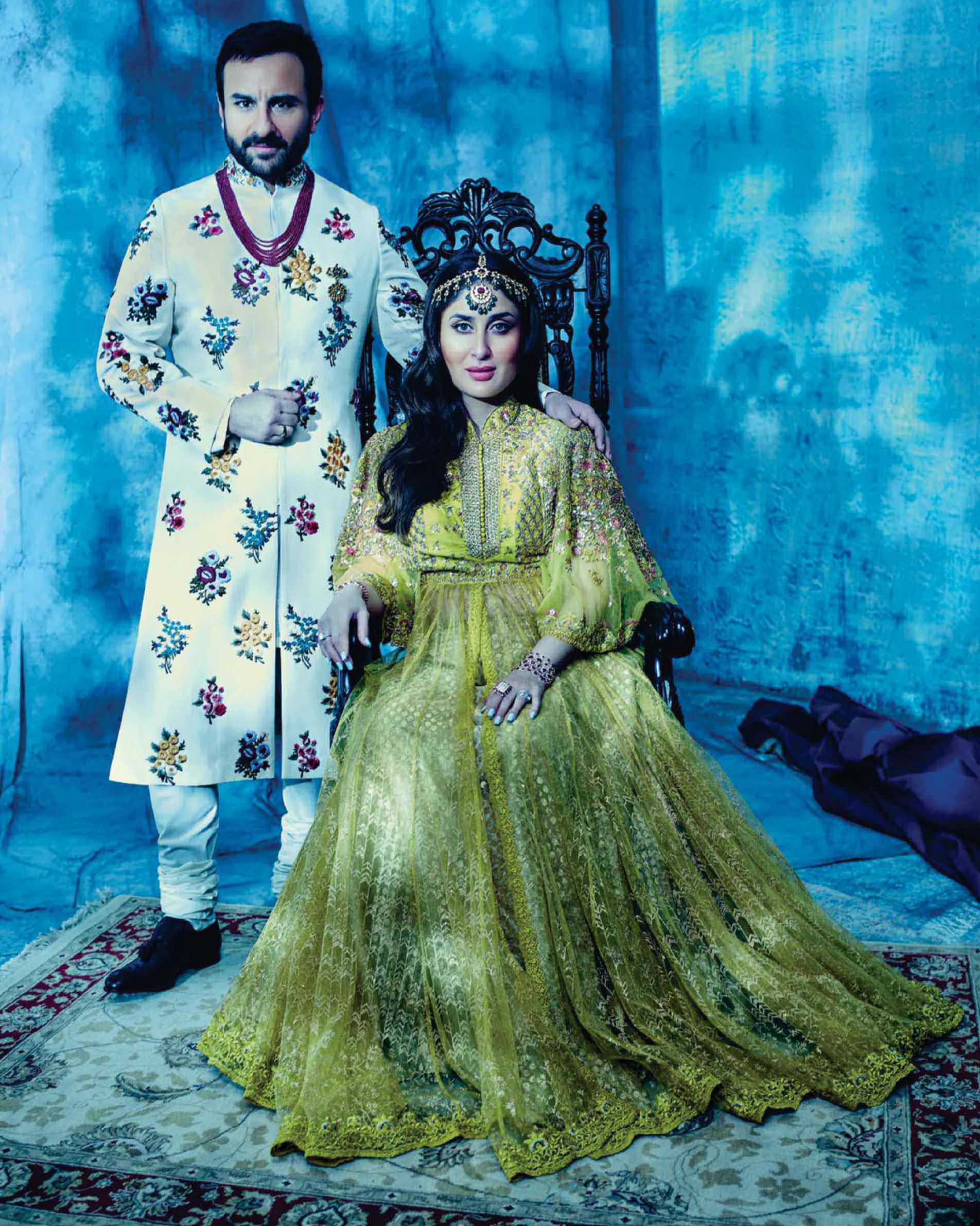 Kareena & Saif #LoveGoals