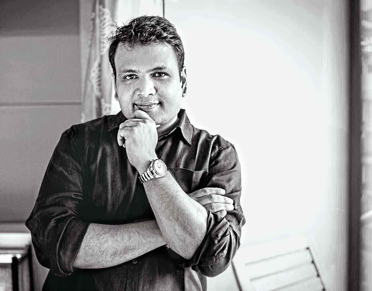 Manish Mundra: Script Is Real Superstar In A Film