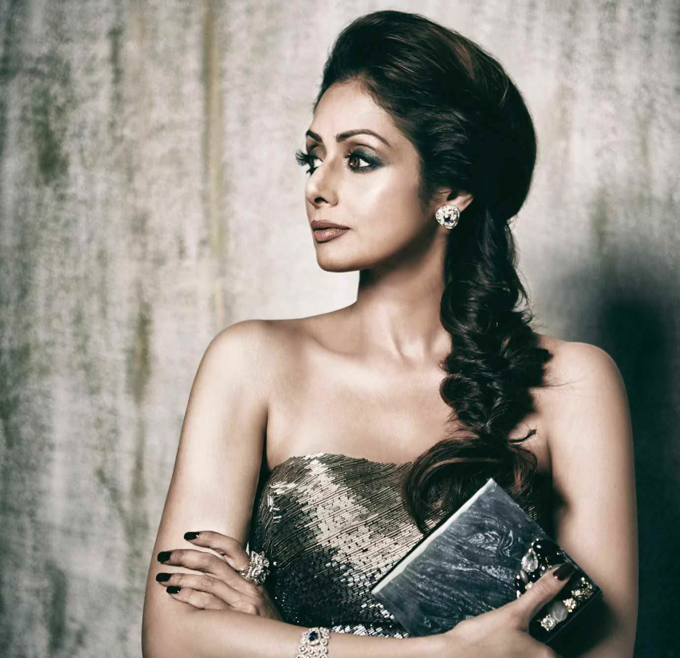 Bollywood Fashion's First Lady