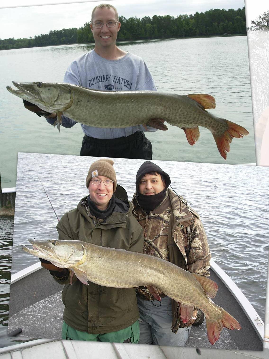 On Minnesota Lake Chain