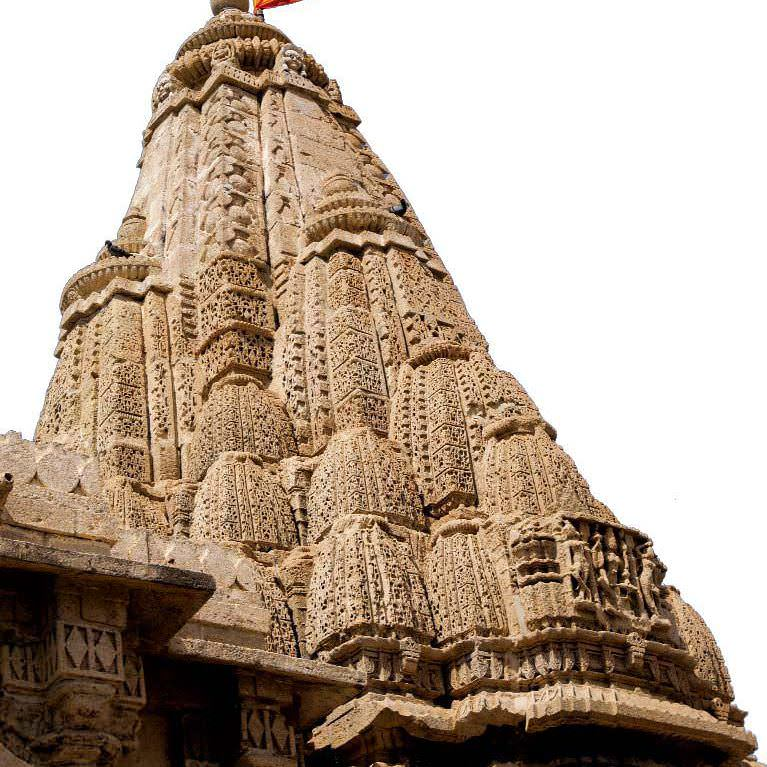 Visit The Most Beautiful Temple Towns Of India