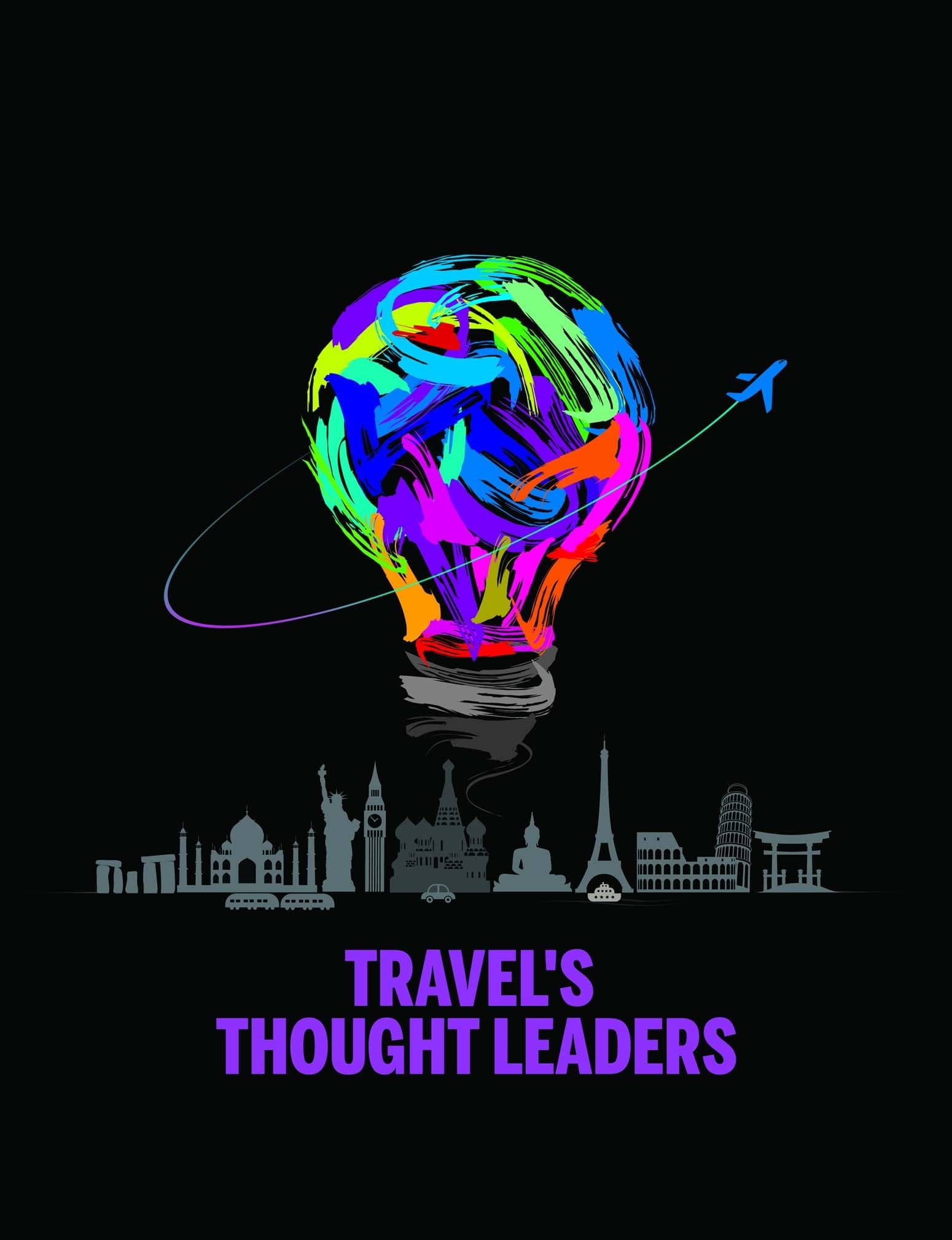 Travels Thought Leaders