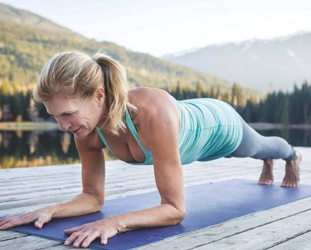 Your Complete Guide To...Core Strength