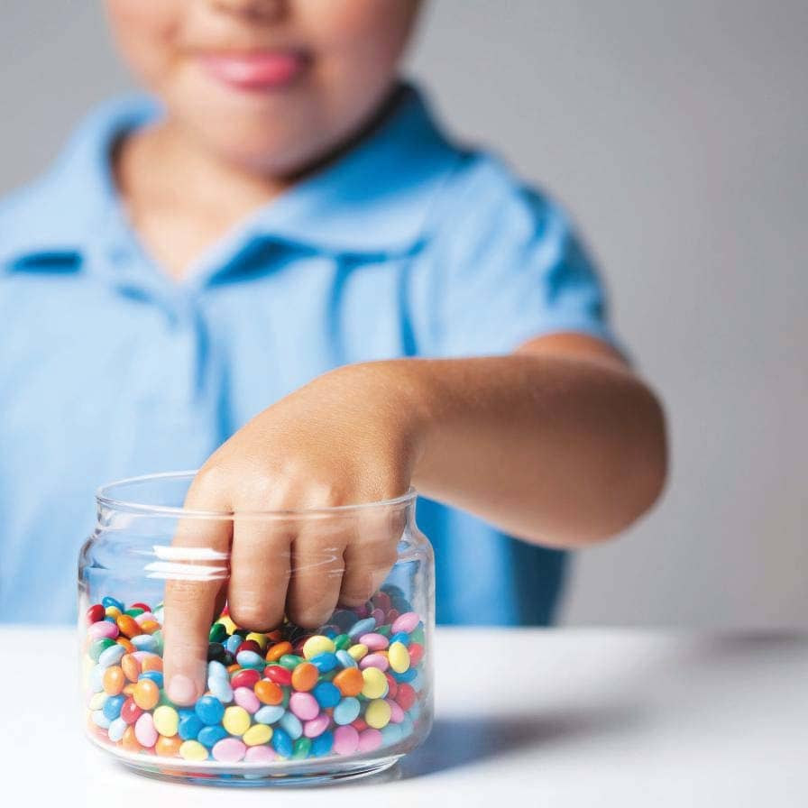 Why Are Our Kids Overweight?