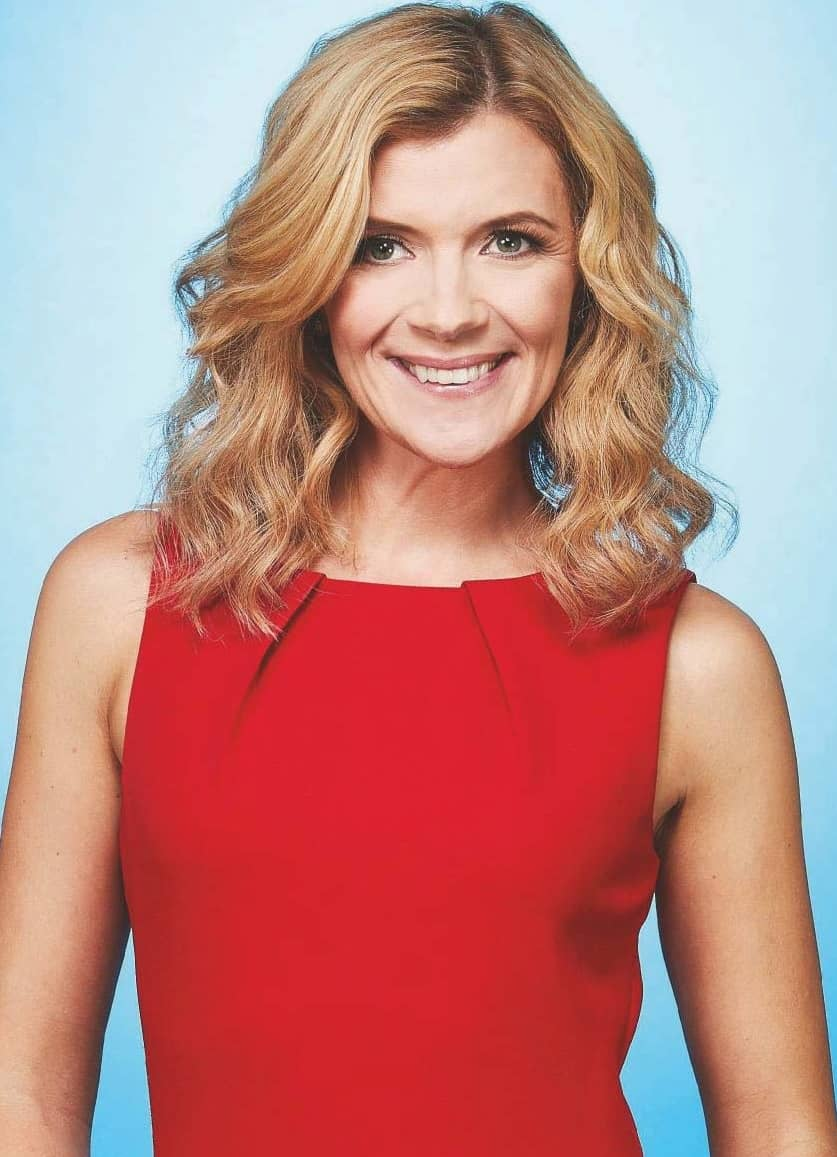Jane Danson 'We still feel quite fragile'