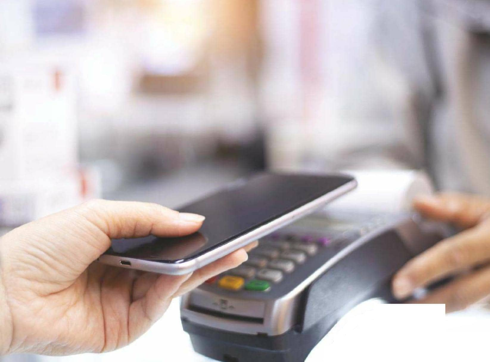 Are we headed to a cashless society?