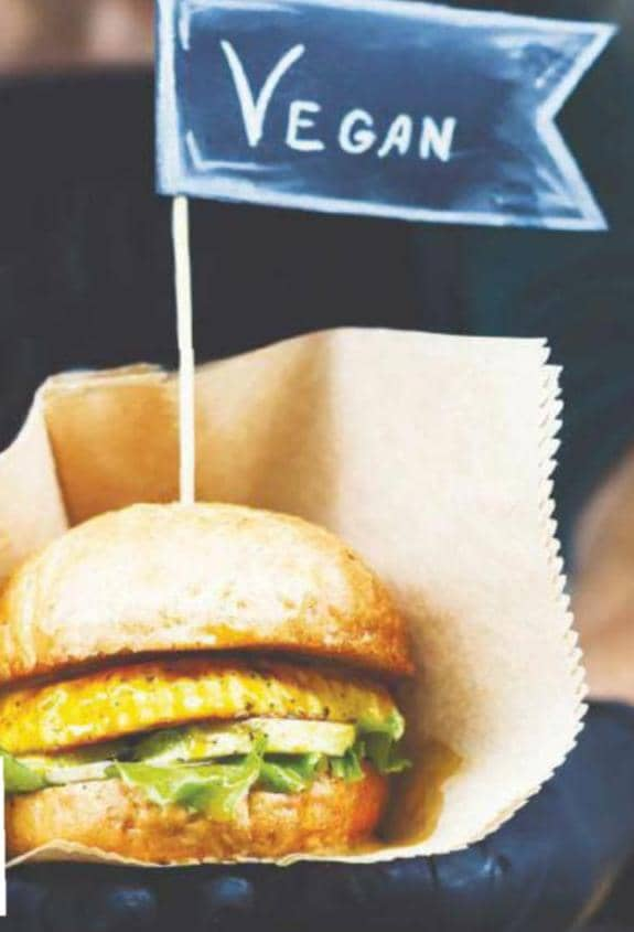 Should Only Vegan Food Be Served At Events?