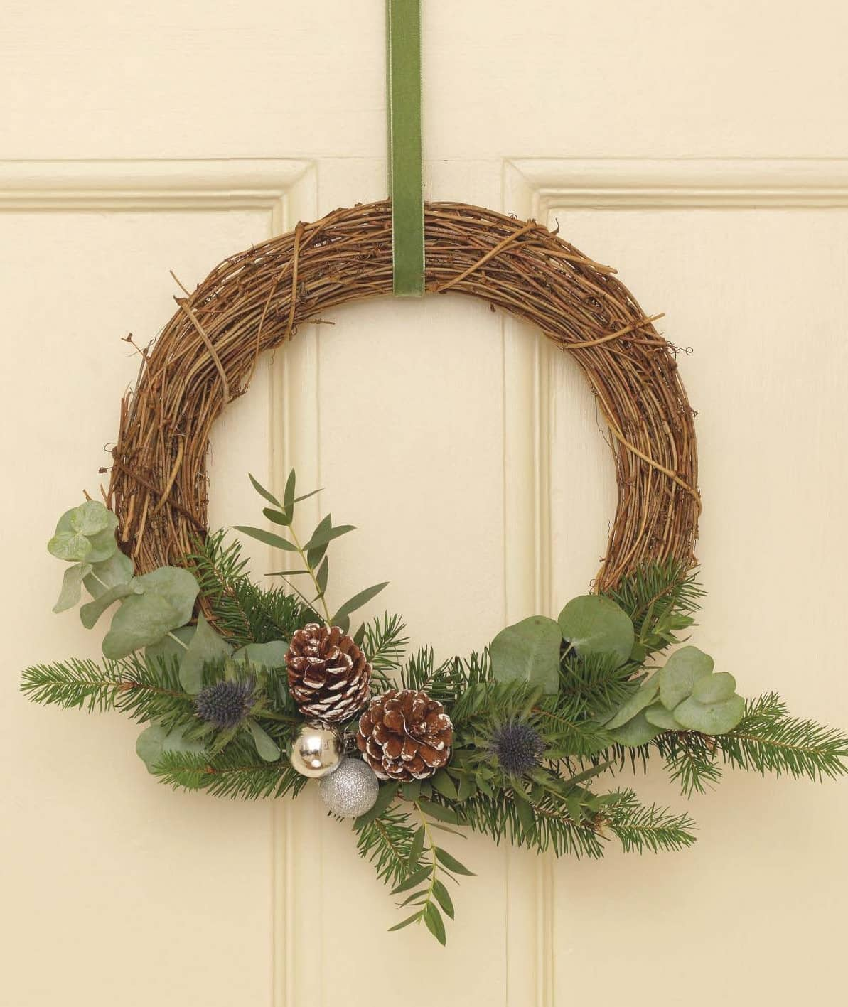 Have A Go At...Making A Wreath