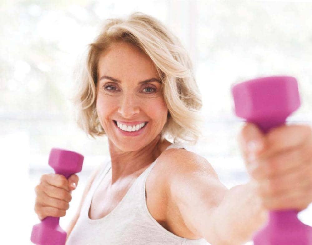 15 Ways To Get Stronger Bones