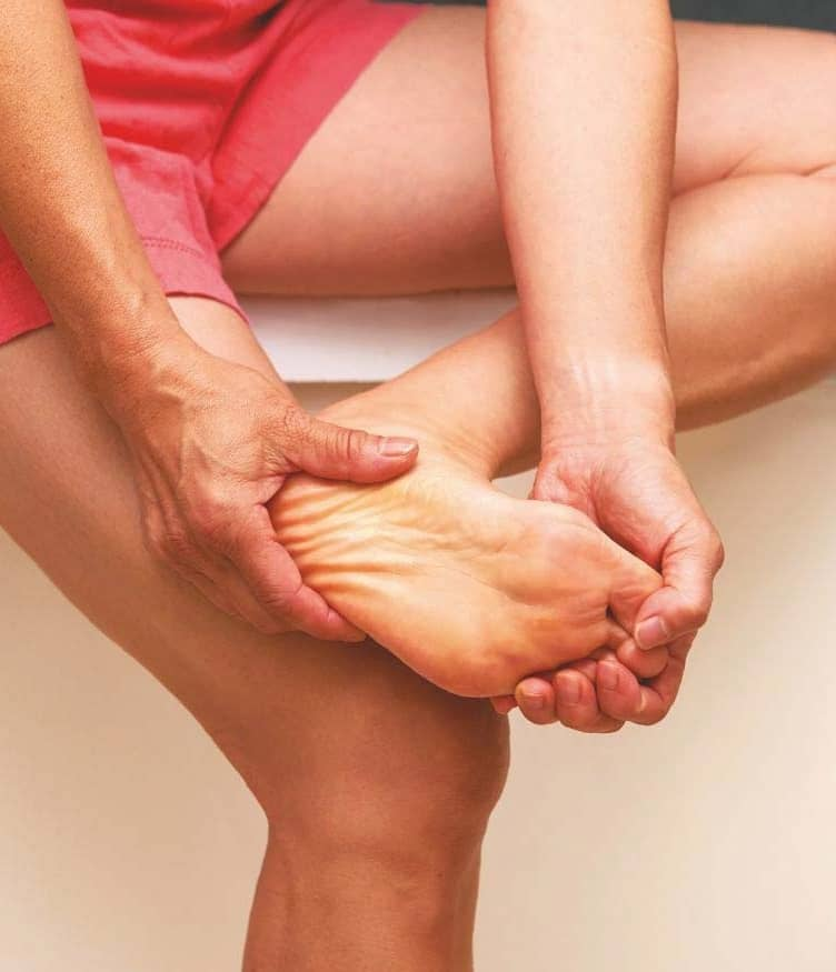 Coping with...  ENTHESITIS
