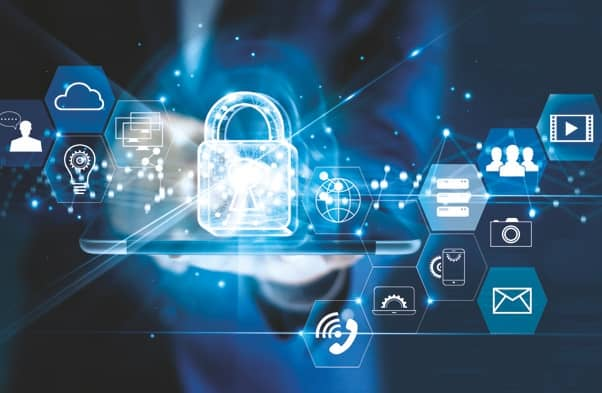 Cybersecurity Is The Fundamental Enabler Of The Digital Economy