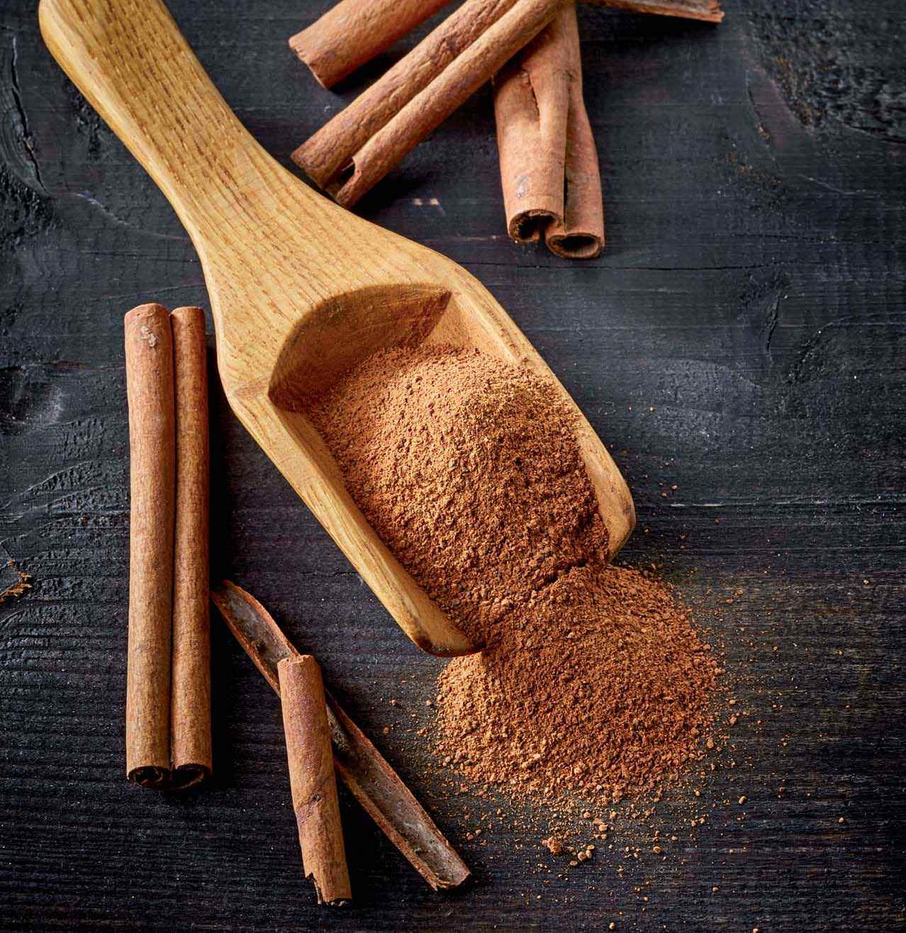 Why Cinnamon Is An Ideal Superfood?