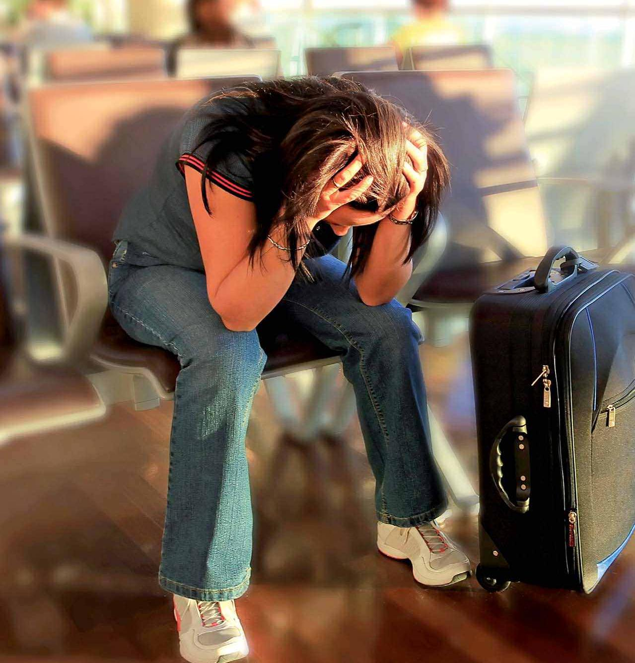 18 Most Common Mistakes People Do While Travelling Abroad