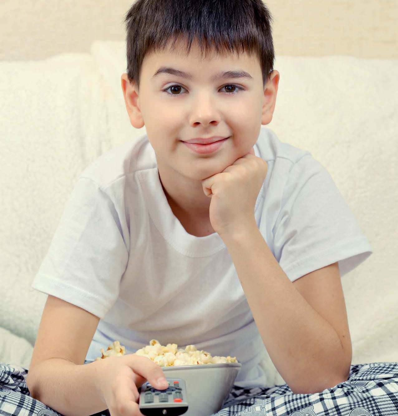 5 Ways To Get Your Kid's Innocent Childhood Back!