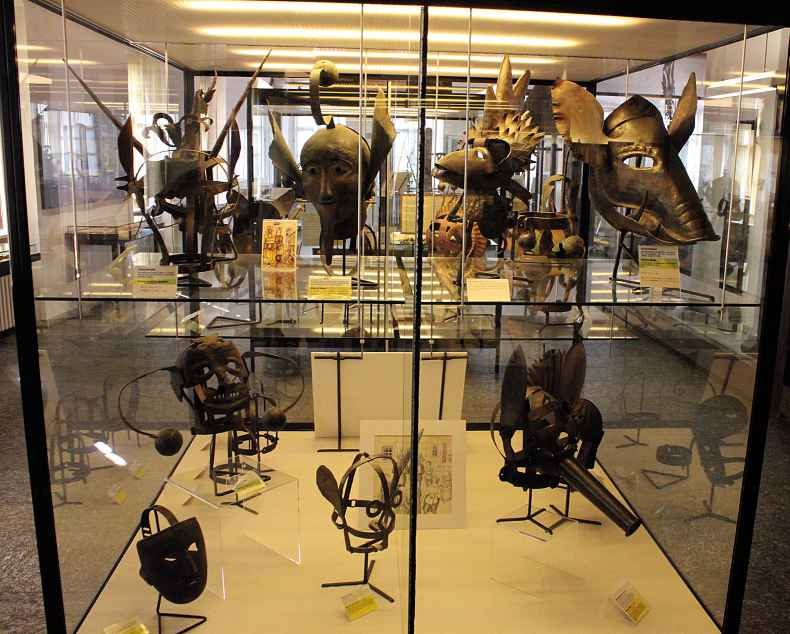 Fortean Traveller: 117. The Mediæval Crime Museum, Rothenburg, Germany Fortean Traveller
