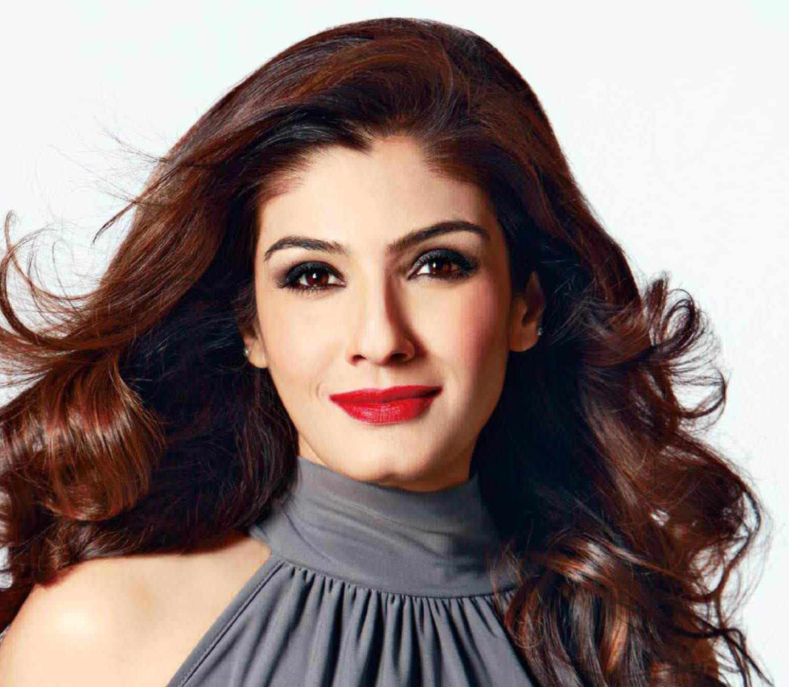 One Man's Wife Can Not Be Another Man's Fantasy: Raveena Tandon