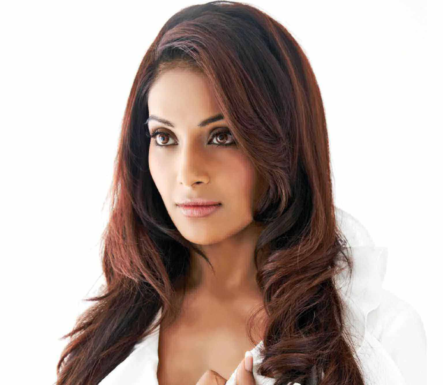 The Queen Of Horror: Bipasha Basu