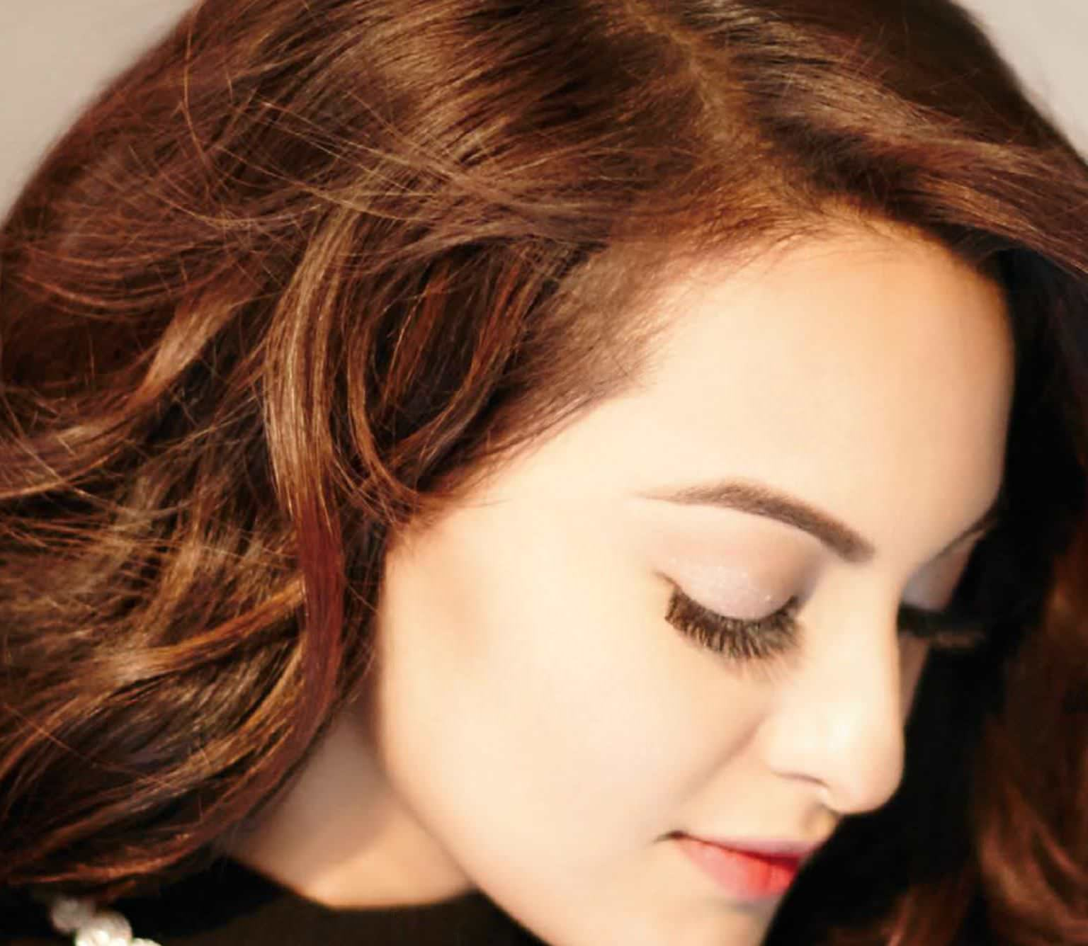 Sonakshi Sinha: The Rolling Stone!