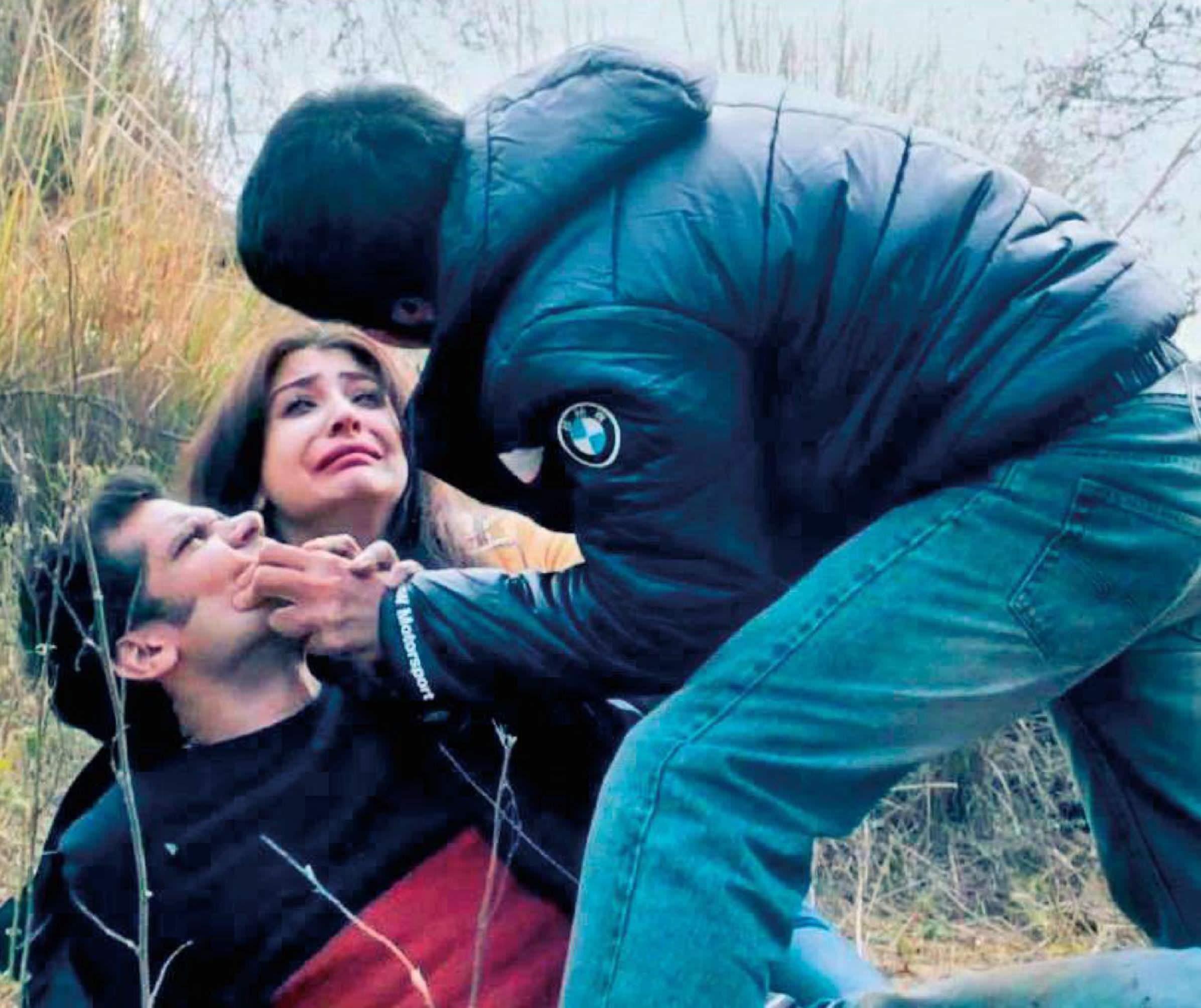 Feminism à la Bollywood!