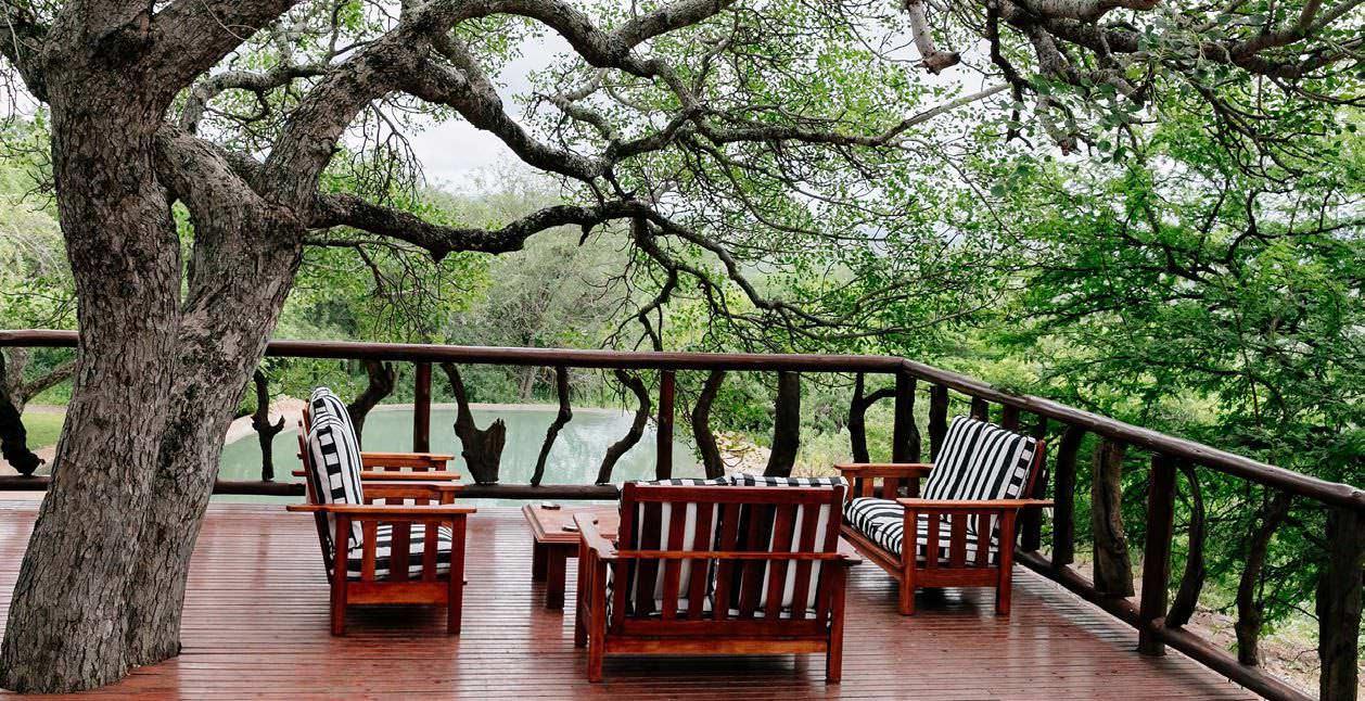 Mpeti Lodge Kzn's Best-Kept Secret
