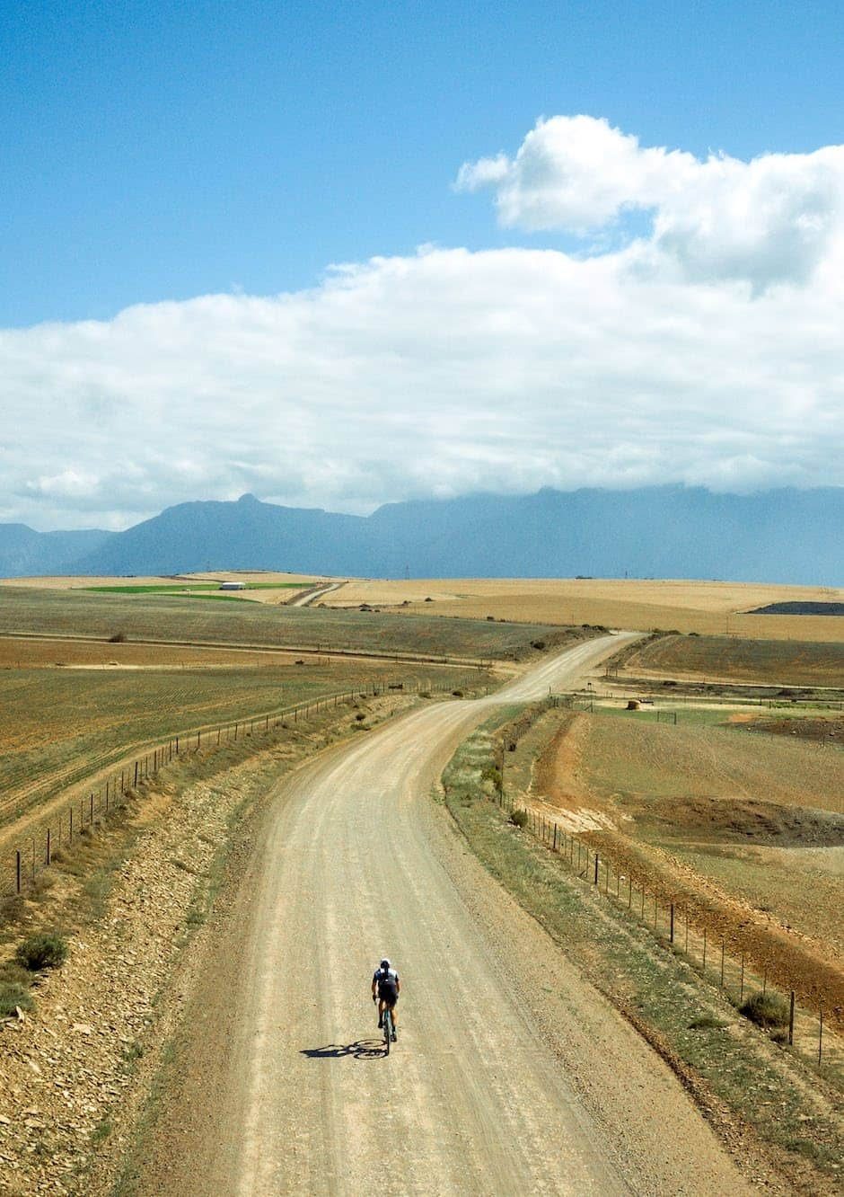 The Ultimate Adventure, On South Africa's Network Of Gravel Roads