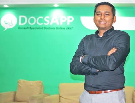 DocsApp: Making Quality Healthcare Accessible