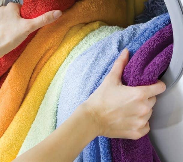 Laundry Franchises