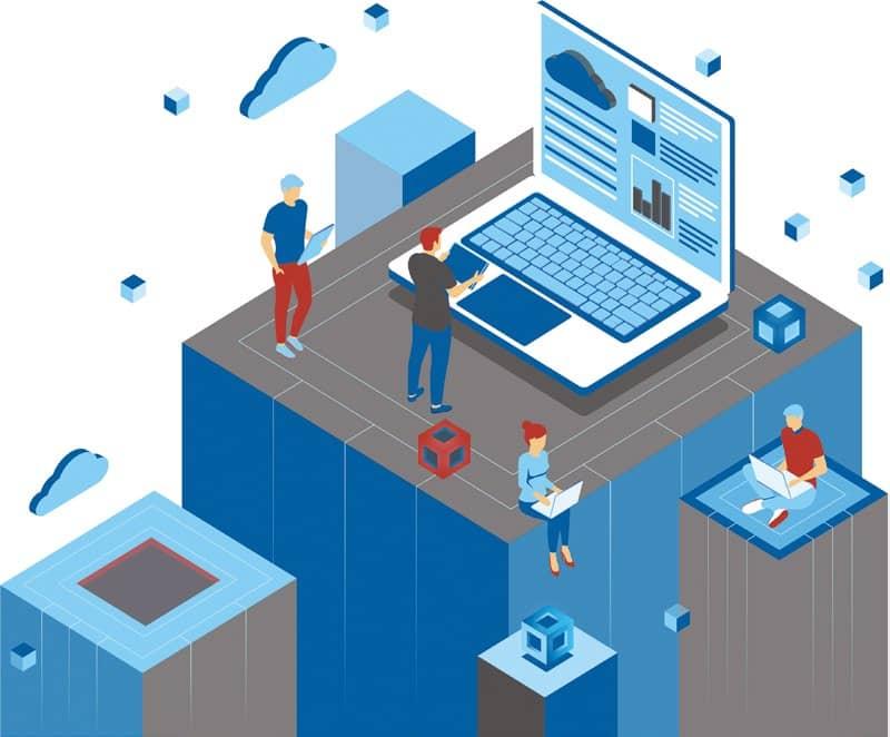 Four Reasons Smes Should Embrace Cloud Collaboration