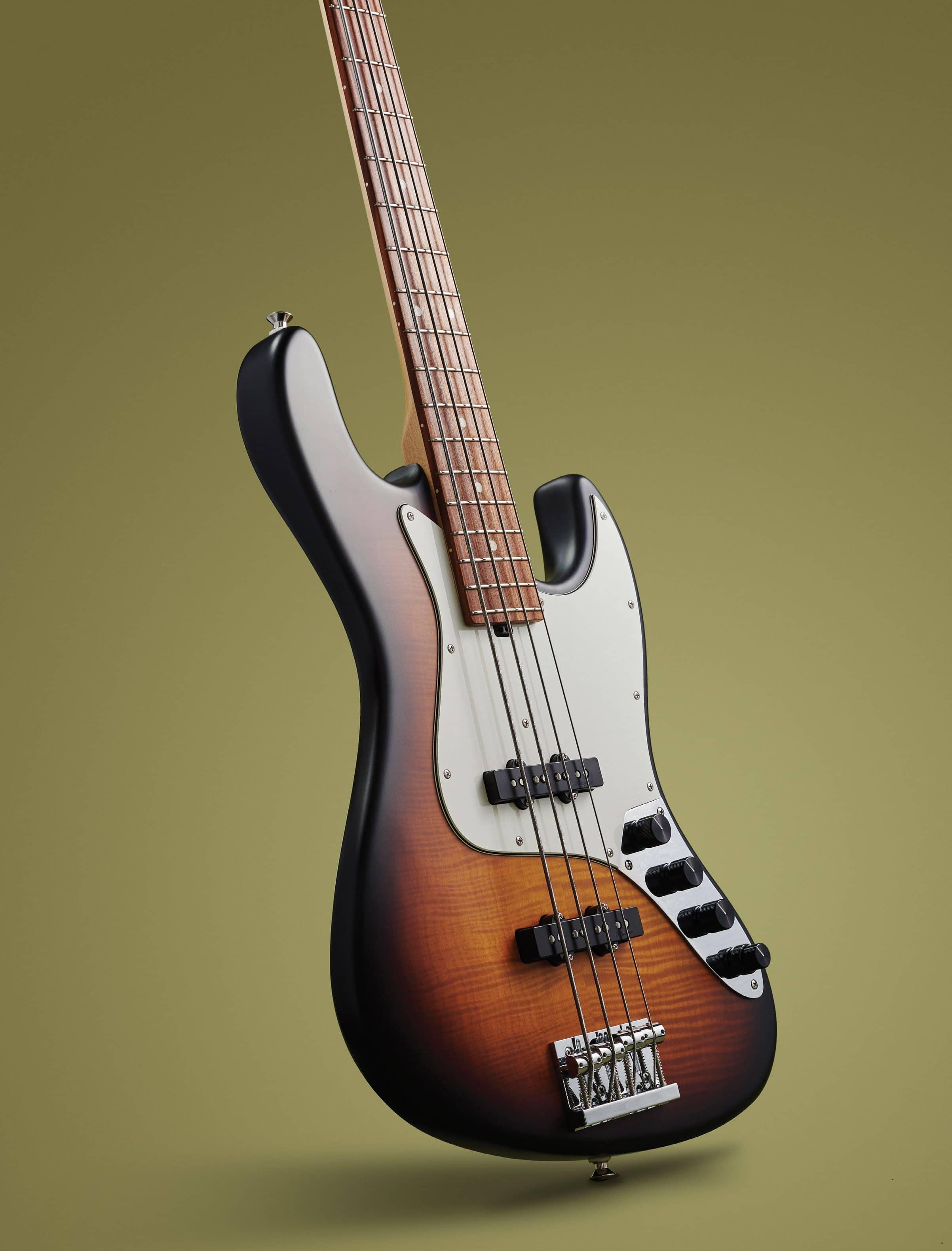 Bass Of Tomorrow