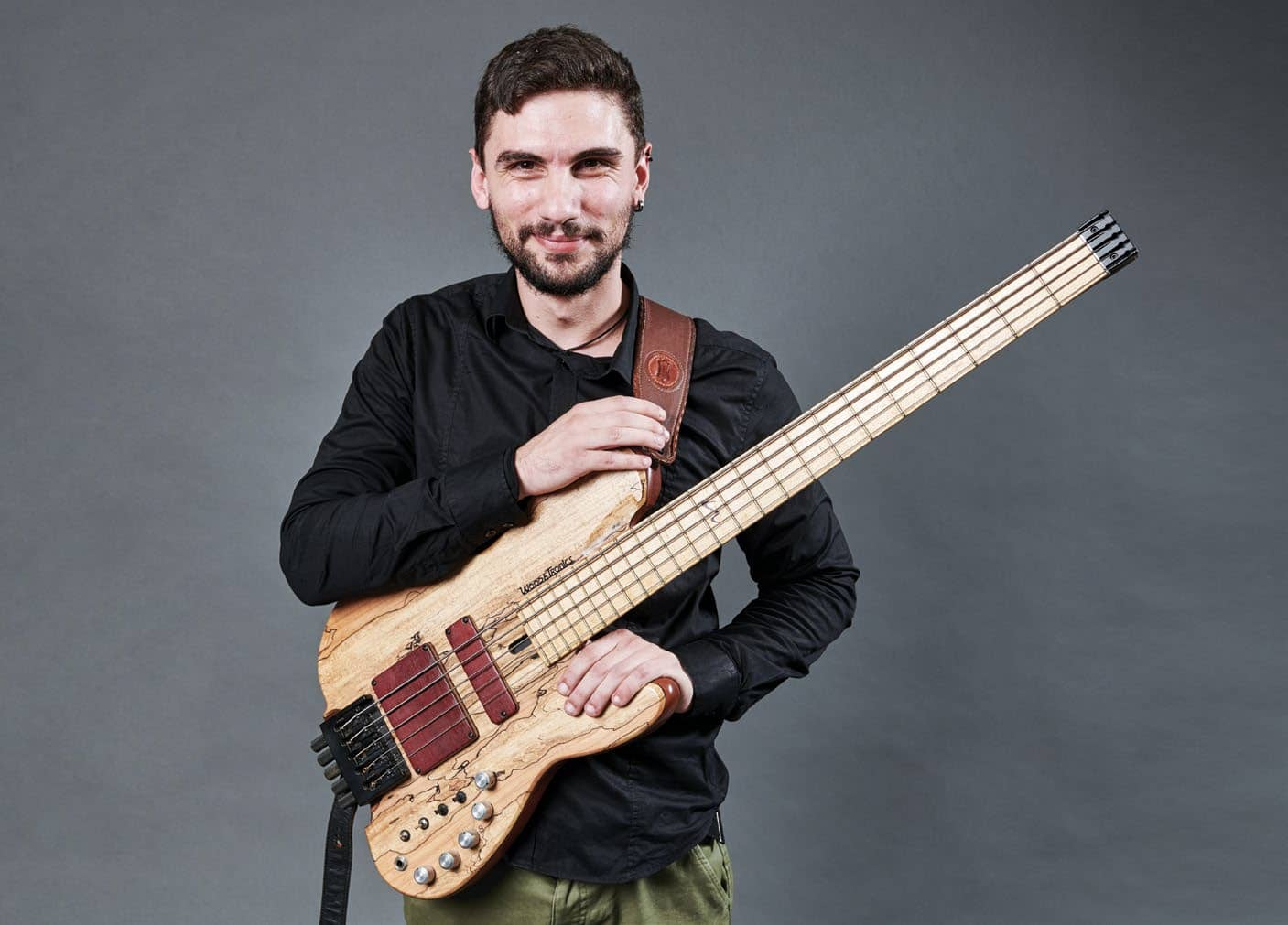Bassist Of The Year 2019