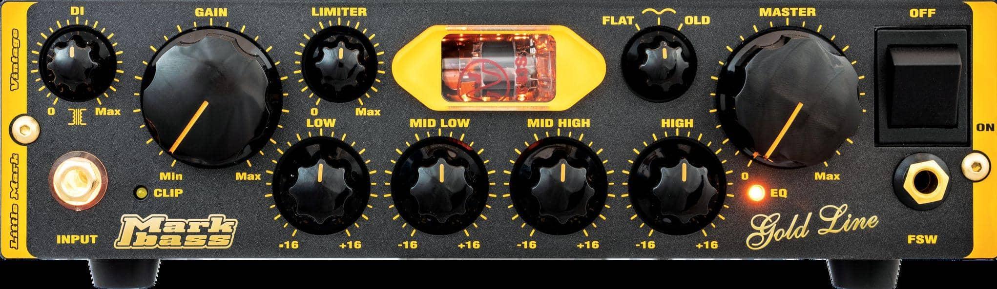 Markbass Little Mark Vintage Amp